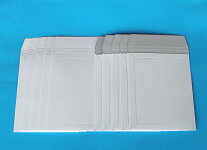A5厚紙封筒200枚