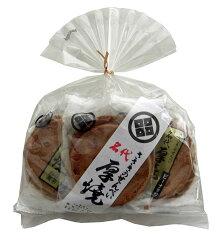 年間180000個完売!ささきのせんべい厚焼せんべいピーナッツ 【7枚袋入】 佐々木製菓  【…