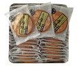 【ネット限定】 厚焼アーモンド 【60枚缶入】佐々木製菓