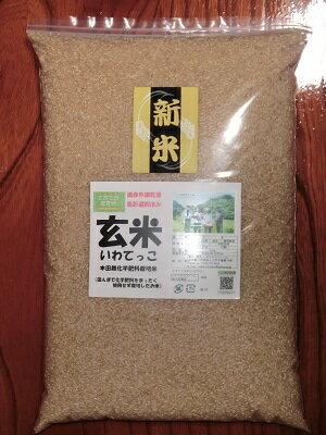 米・雑穀, 玄米 10kg1RCP