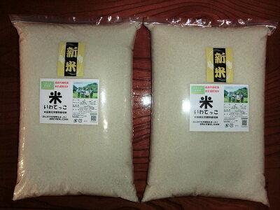 米・雑穀, 白米 10kg2-RCP