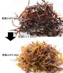 東北で人気の海藻ふのり