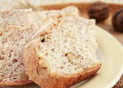岩手県産・和グルミのパン