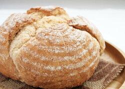 ヘルシーな雑穀ライ麦パン(ドイツパン)バター不使用