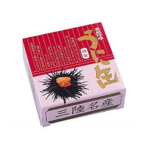 うに缶(ムラサキウニ)90g 常温保存OK!ウニの缶詰め