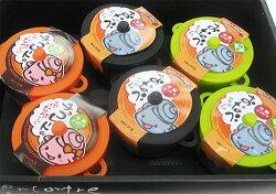 半熟チーズケーキおなべちゃん(プレーン・チョコ・抹茶)6個セットケーキお菓子詰め合わせギフトお中元