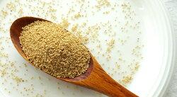 岩手県産の雑穀、アマランサスは栄養豊富