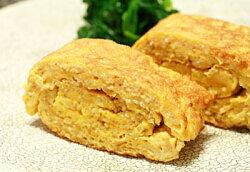 雑穀料理(ビーガン)にお勧めレシピキビ入り卵焼き