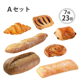 焼くだけ冷凍パン