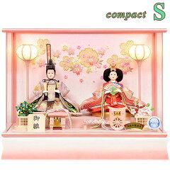 雛人形ケース飾りコンパクトなピンクが人気!楽天通販おすすめはコレ