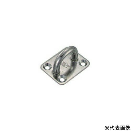 MM 水本機械 ステンレス アイプレート 12mm IP-12 【1個】