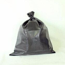 [郵費免費][200]UV黑色土nou袋480mm*620mm[沙袋沙袋袋簡易的簡單的浸水水災大雨防災對策耐久性黑土nou]