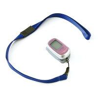パルスフィットBO-750-11ANブルー(動脈血酸素飽和度・脈拍)【安心の日本製・日本精密測器】