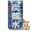 【200円クーポン・ママ割3倍】日本サンガリア 炭酸水 18...