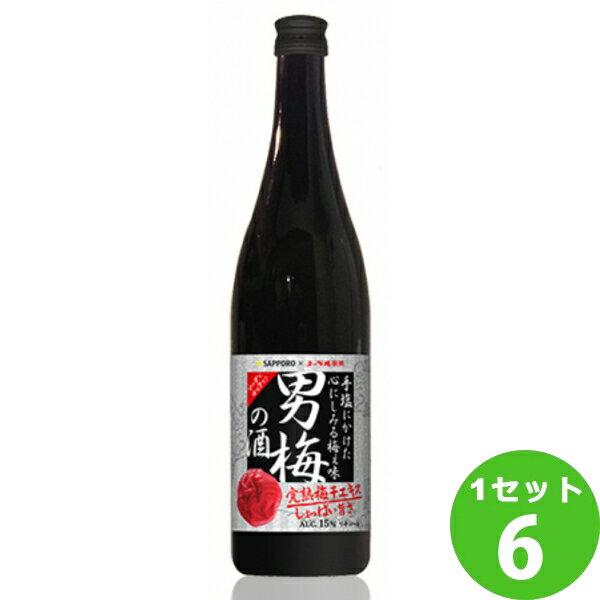 日本酒・焼酎, 梅酒  720ml6