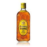 100円クーポン配布 サントリーウイスキー 角瓶 40度 700ml×12【ウイスキー】サントリーHD