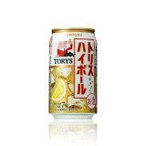 サントリー トリスハイボール350ml(24本入)【ウイスキー・ブランデー】サントリーHD