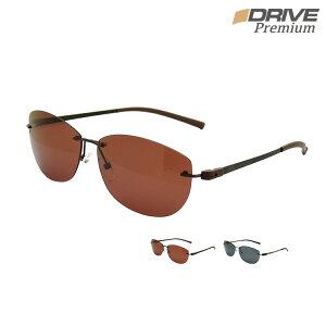 シンプルで超軽量 高性能 高品質 偏光サングラス メンズ UV400 UV 紫外線カット アイゾーン ブランド iDrivePremium-P135