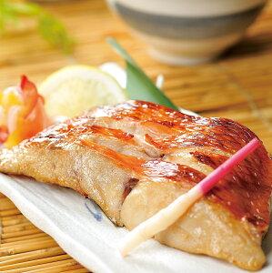 新商品 生塩麹仕立て金目鯛西京焼 3切