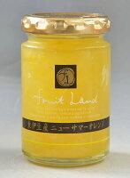 フルーツランド東伊豆産ニューサマーオレンジジャム140g