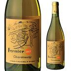 フェルミエ シャルドネ [日本ワイン][国産ワイン][白ワイン][新潟][フェルミエ ホンダヴィンヤーズ アンド ワイナリー]