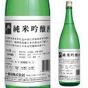 桃川 純米吟醸酒 青森県 桃川 日本酒 清酒 1800ml 一升瓶 長S