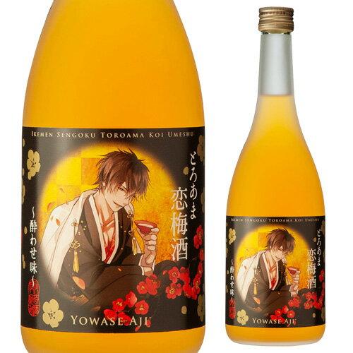 日本酒・焼酎, 梅酒  14 720ml 4