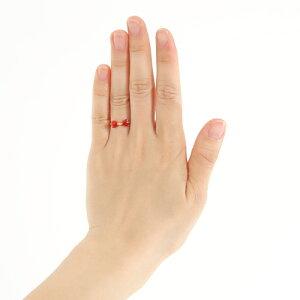 K18血赤サンゴリング