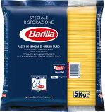 食品 バリラ バベッティ(リングイネ)5kgリングイネとも呼ばれる、イタリア・ジェノヴァを代表するパスタ。ソースの絡みが良いので魚介類のソースともよく合います。大容量5kg(約60人分)でお届けします。