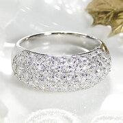 ダイヤモンド プラチナ ホワイト レディース プレゼント