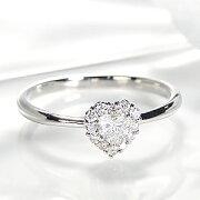 ファッション ジュエリー アクセサリー レディース プラチナ ダイヤモンド シェイプ プレゼント