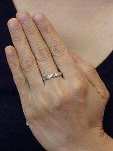 [ジュエリー大賞ショップ1位]ブライダル結婚指輪ホールマーク結婚指輪