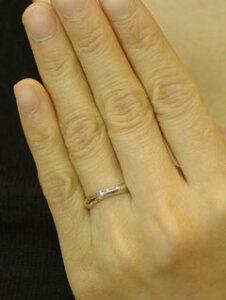 純プラチナマリッジリングシータ【1本販売】最短翌日出荷結婚指輪ペアリング鏡面仕上げスタンダード【.でポイント500円プレゼント】百貨店なら1本の価格でプラチナペアが手に入る♪
