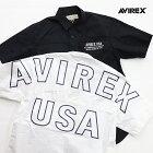 AVIREX,アヴィレックス,半袖シャツ,6195108