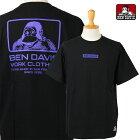 BENDAVIS,ベンデイビス,Tシャツ,半袖,C-0580013