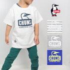 CHUMS,チャムス,キッズTシャツ,CH21-1051