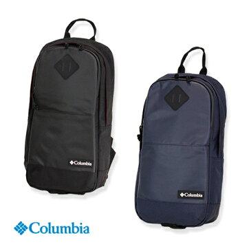 Columbia/コロンビア Third Bluff Body Bag/サードブラフボディーバッグ PU8227