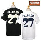 FULLNELSON,フルネルソン,Tシャツ,アメカジ,ロック,バイク