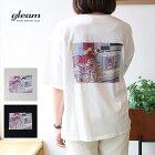 gleam,グリーム,Tシャツ,249322