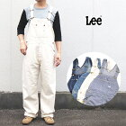 Lee,リー,メンズ,オーバーオール,LM7254