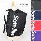 Satellite,サテライト,バックパック,PROPCUBE