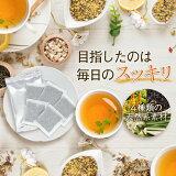 ダイエット 茶 お茶 健康茶 詰まり ダイエットティー ハーブティー すっきりソウカイ茶 5包 ティーパック