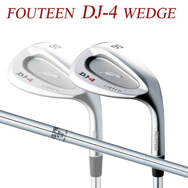 メンズクラブ, ウェッジ  DJ-4 N.S. V90 FOURTEEN WEDGE N.S.PRO