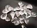 《ブラジル産》水晶さざれ石 100g《パワーストーン・天然石・100グラム》
