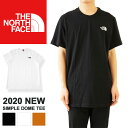 【2020 新作】ノースフェイス Tシャツ THE NORT...