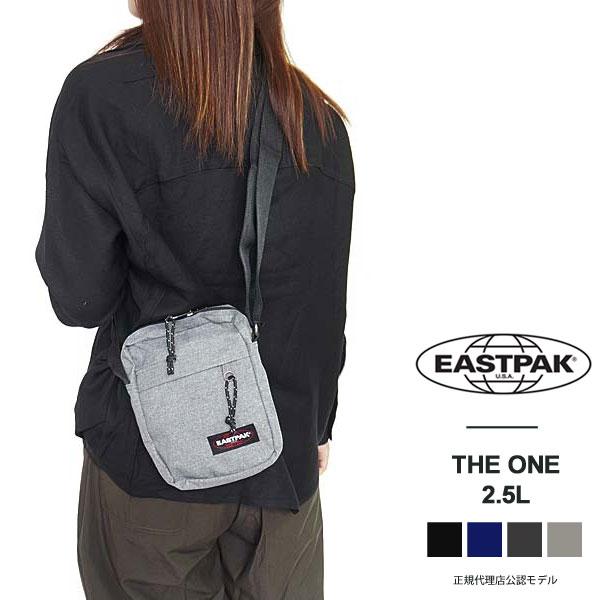 男女兼用バッグ, ショルダーバッグ・メッセンジャーバッグ 30offEASTPAK THE ONE EK045 THE ONE 2.5L