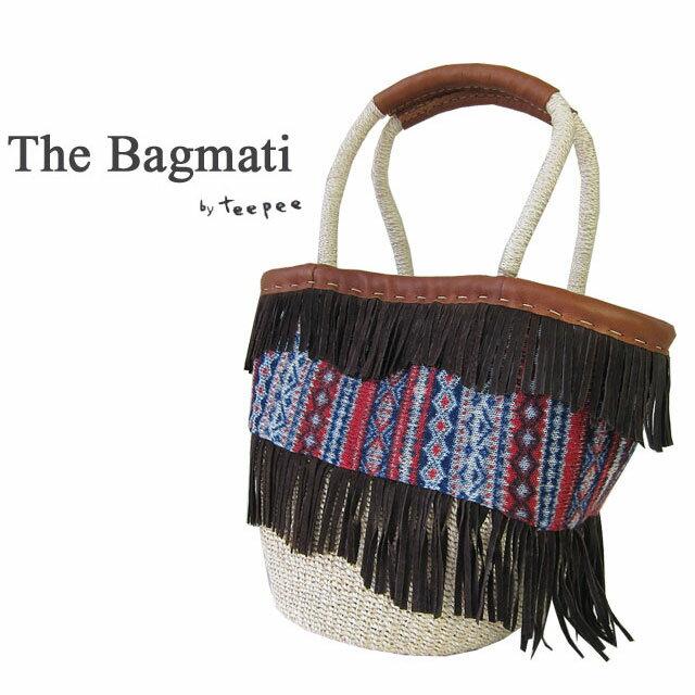 レディースバッグ, かごバッグ The Bagmati TBK11-103