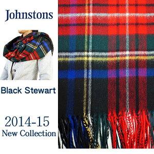 ジョンストンズ カシミア ストール 送料無料 JOHNSTONES OF ELGIN/SINCE 1797 J-pia特典! 【ポ...