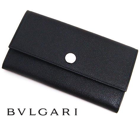 BVLGARI(ブルガリ)『クラシコ長財布』