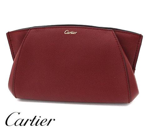レディースバッグ, クラッチバッグ・セカンドバッグ Cartier L3001479 C